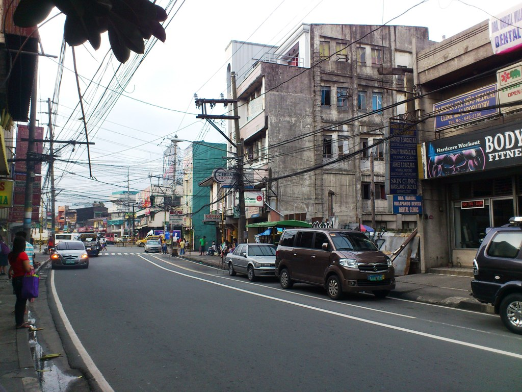 FOR SALE: Office / Commercial / Industrial Manila Metropolitan Area > Marikina 2