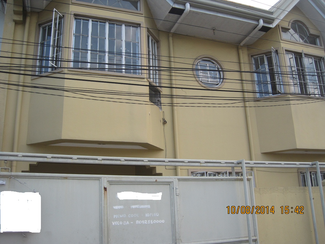 FOR RENT / LEASE: House Cebu > Mandaue
