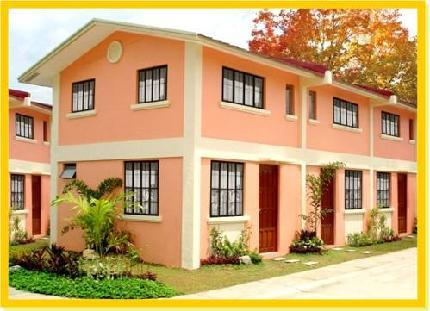 2 bedroom cavite house for sale thru pag ibig