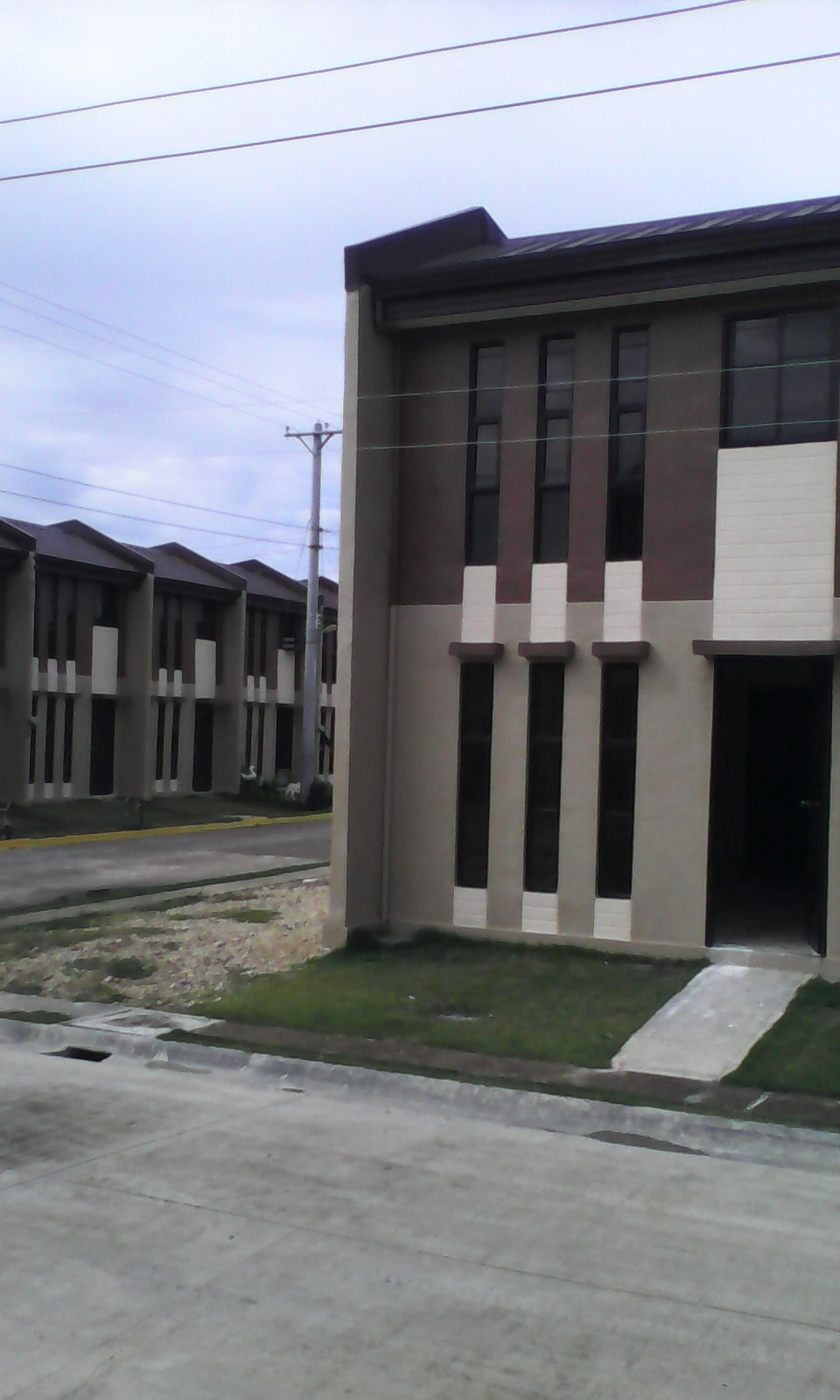 FOR RENT / LEASE: House Cebu > Mactan