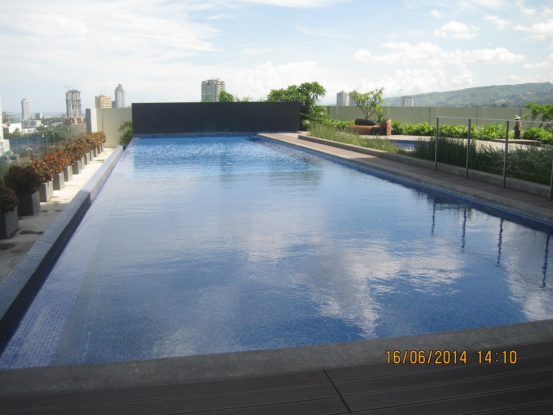 FOR RENT / LEASE: Apartment / Condo / Townhouse Cebu > Cebu City