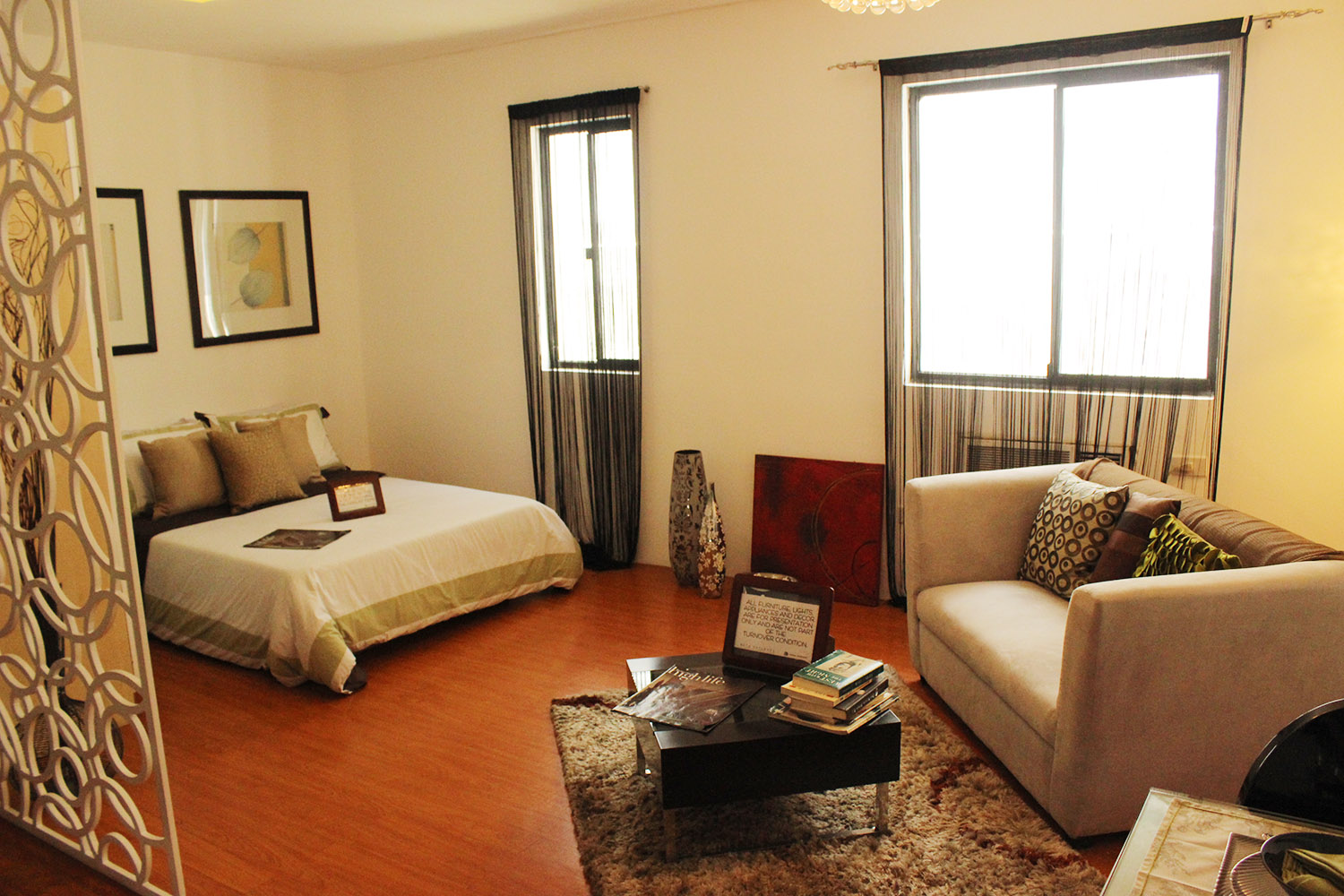 Alabang Condo For Sale