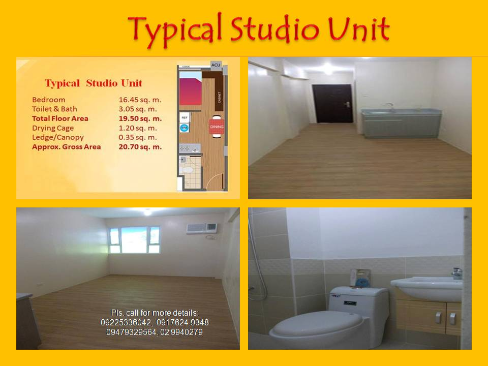 FOR SALE: Apartment / Condo / Townhouse Manila Metropolitan Area > Paranaque 8