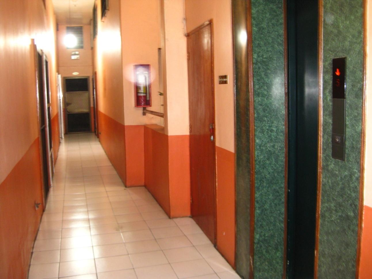 Elevator Lobby - http://www.renttoown.ph