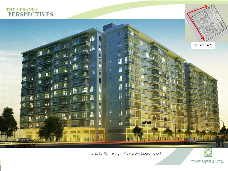 Condominium in Arca South