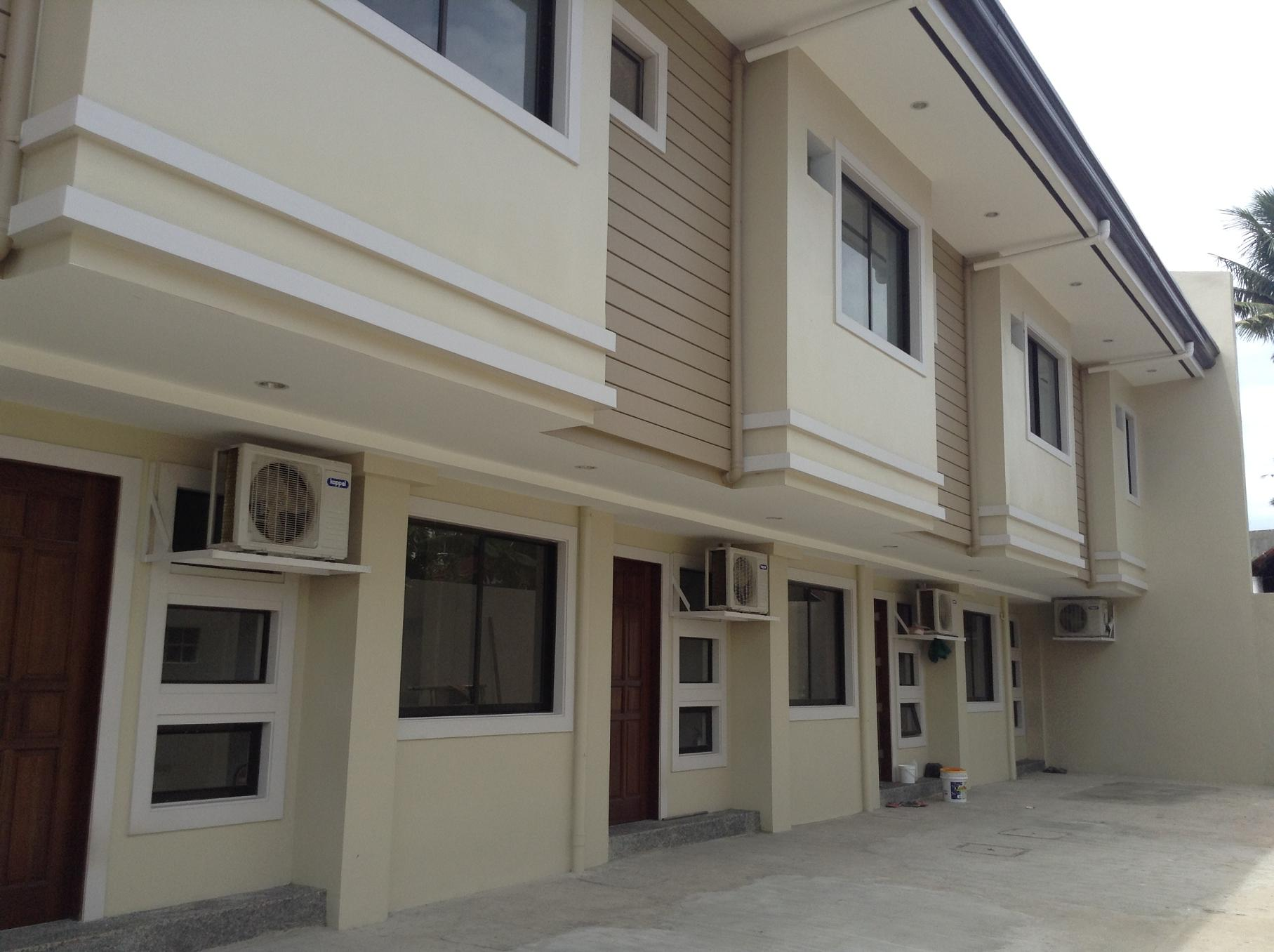 FOR RENT / LEASE: Apartment / Condo / Townhouse Cebu > Mandaue 8