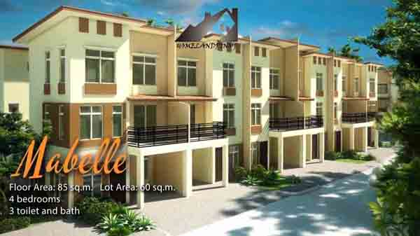 Mabelle TownHouse