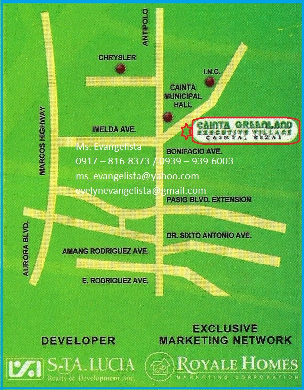 FOR SALE: Lot / Land / Farm Rizal 8