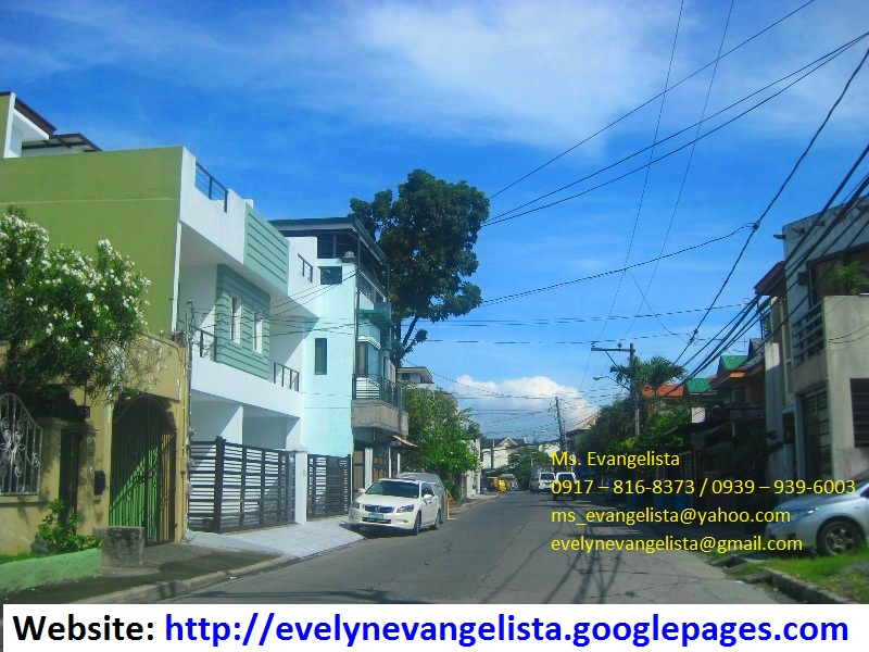 FOR SALE: Lot / Land / Farm Manila Metropolitan Area > Pasig 6