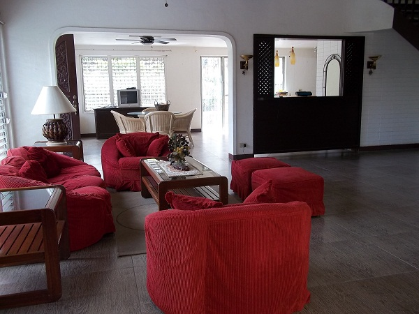 FOR RENT / LEASE: House Cebu > Mandaue 1