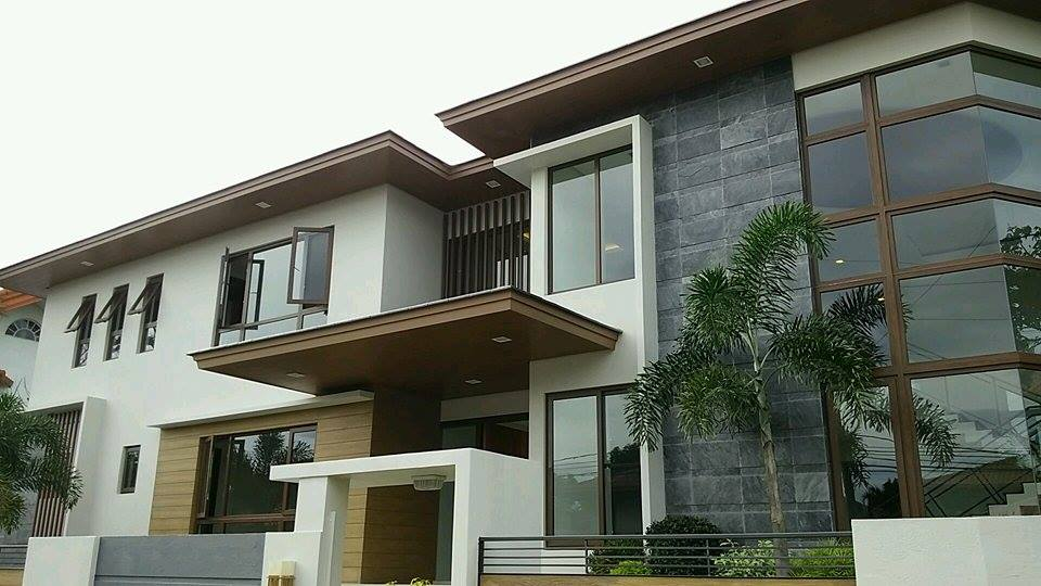Big House and Lot in Ayala Alabang Muntinlupa, 5 Br