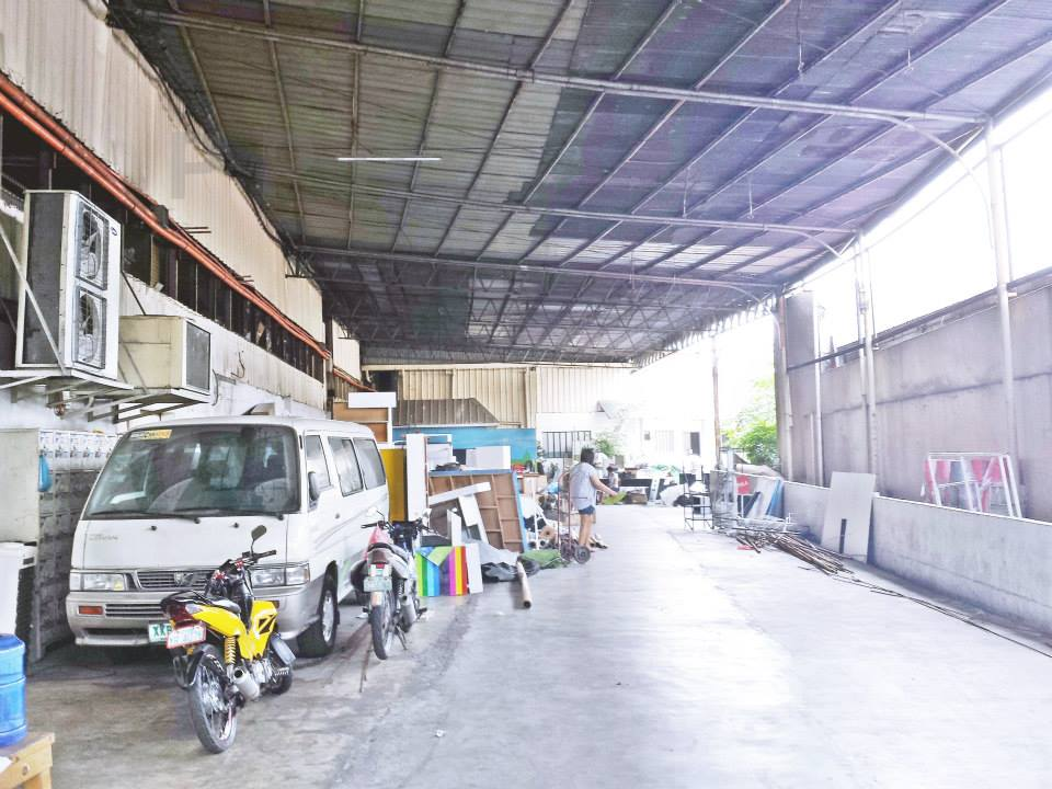 FOR RENT / LEASE: Office / Commercial / Industrial Manila Metropolitan Area > San Juan 5