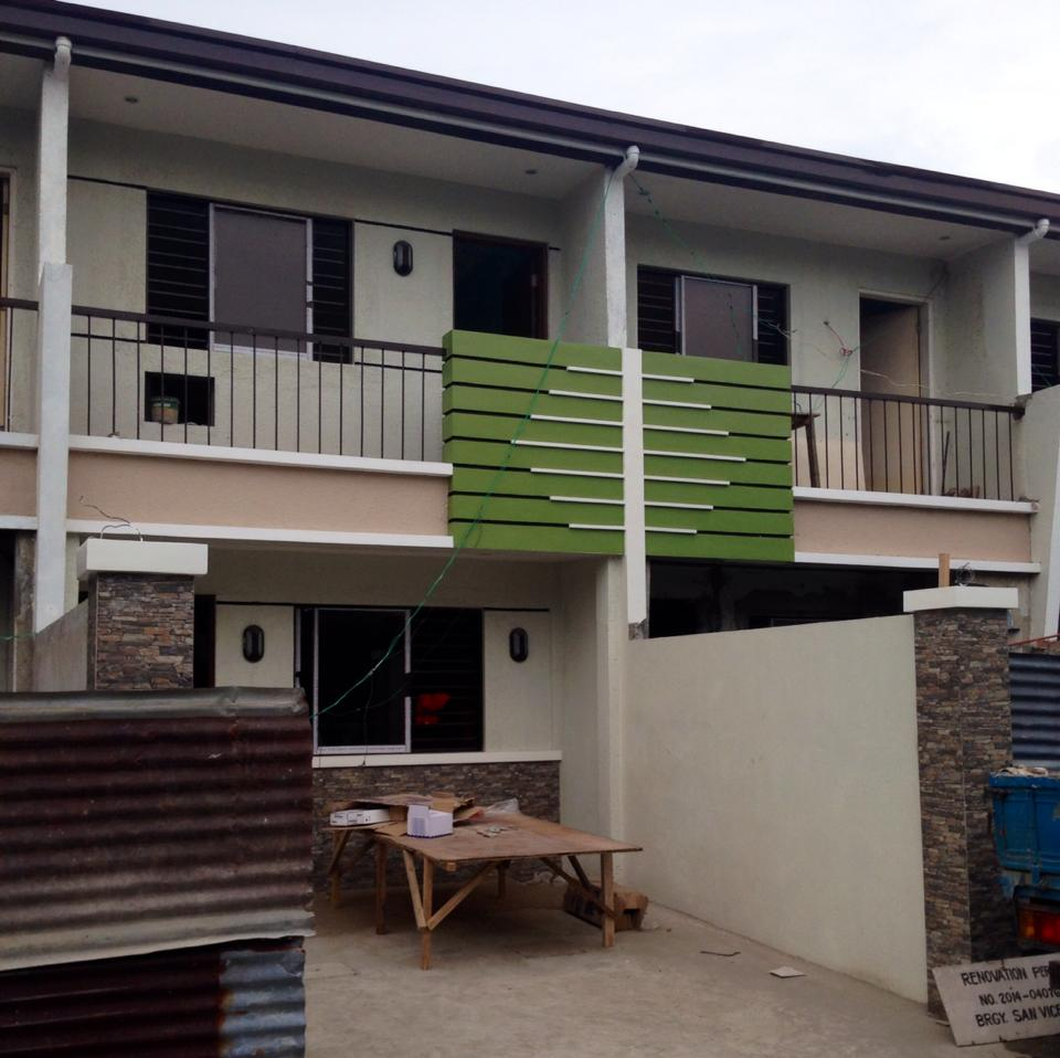 FOR SALE: Apartment / Condo / Townhouse Laguna > Other areas