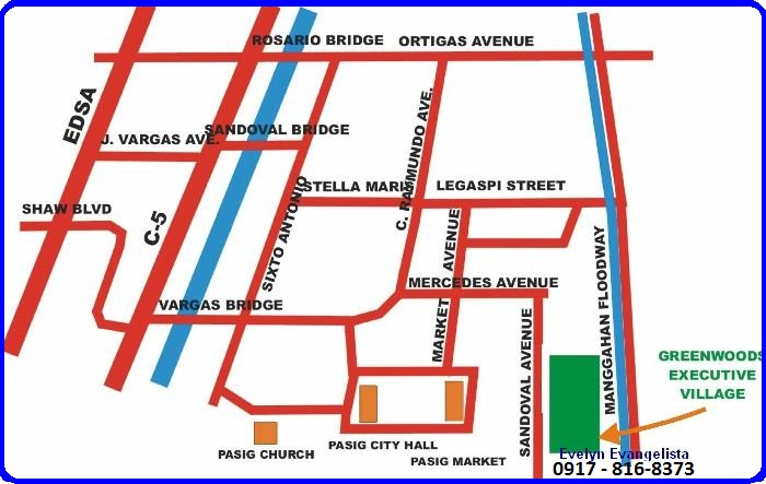 FOR SALE: Lot / Land / Farm Manila Metropolitan Area > Pasig 5
