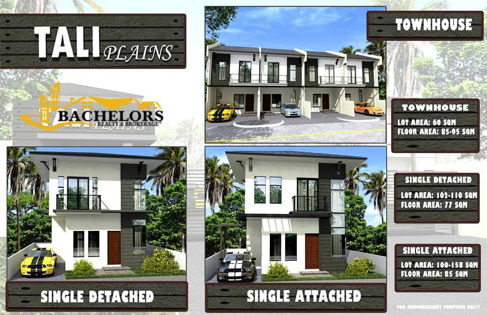 FOR SALE: Apartment / Condo / Townhouse Cebu > Other areas 1