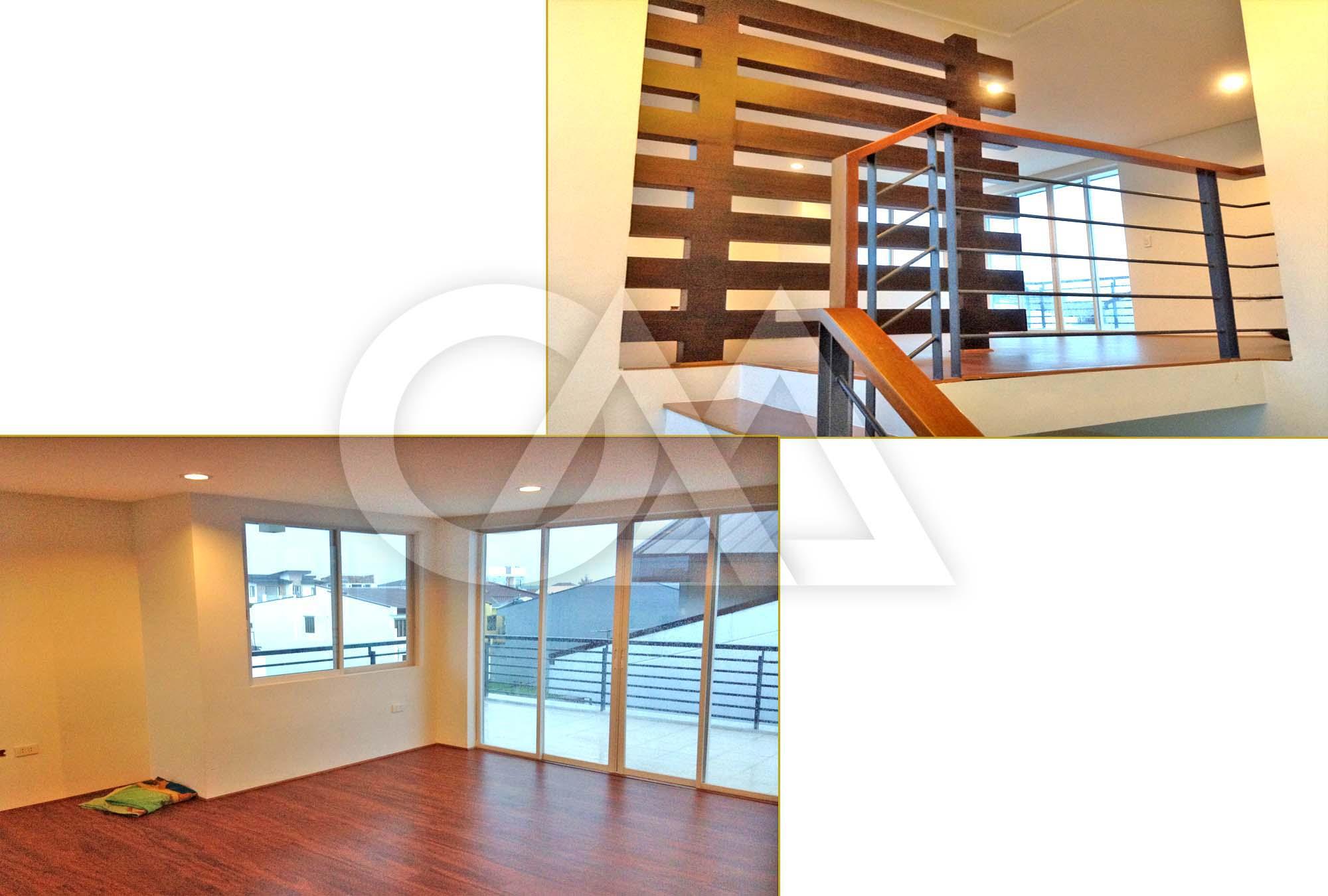 3rd Floor Family Area