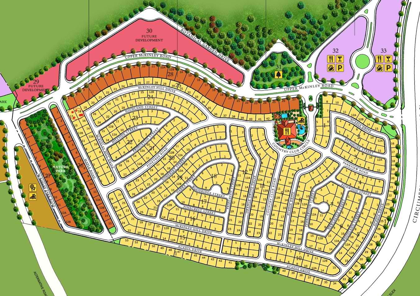 FOR SALE: Lot / Land / Farm Manila Metropolitan Area 3