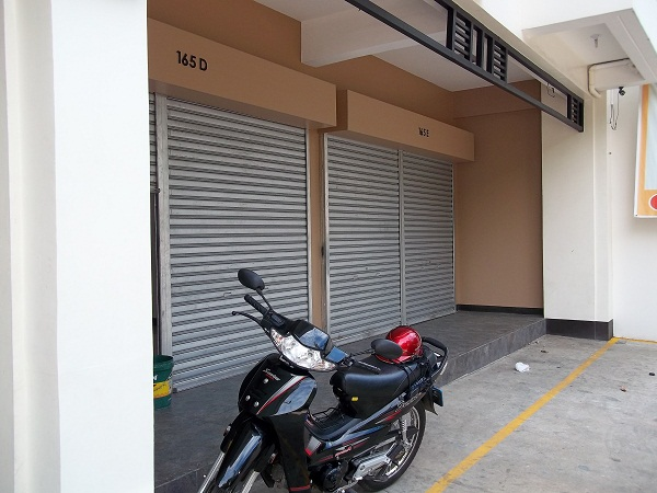 FOR RENT / LEASE: Office / Commercial / Industrial Cebu > Cebu City 1
