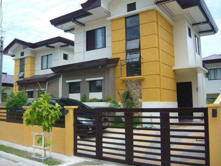 FOR SALE: House Cebu 1