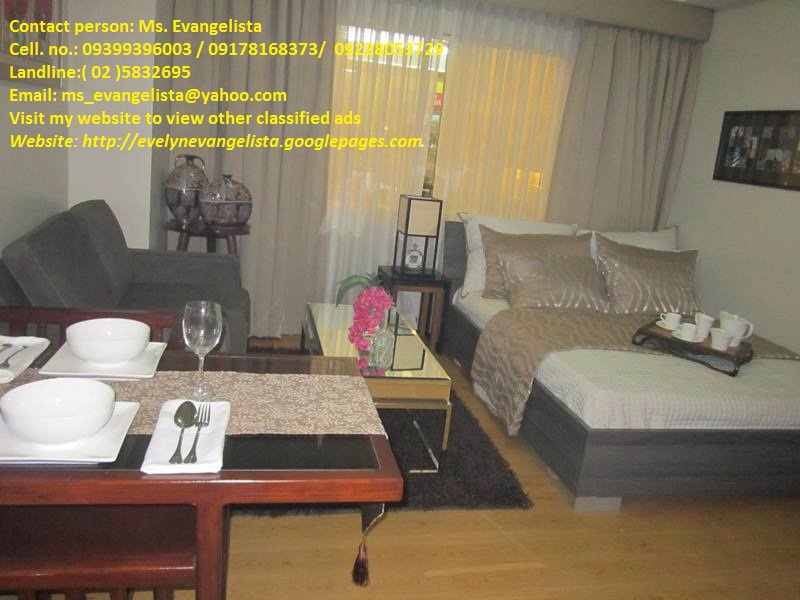 FOR SALE: Apartment / Condo / Townhouse Rizal 1