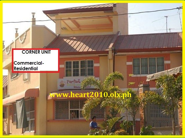 FOR SALE: Apartment / Condo / Townhouse Rizal 3