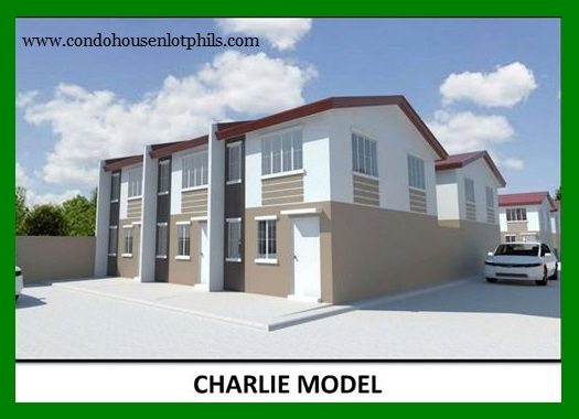 CHARLIE MODEL- MONTVILLE TAYTAY