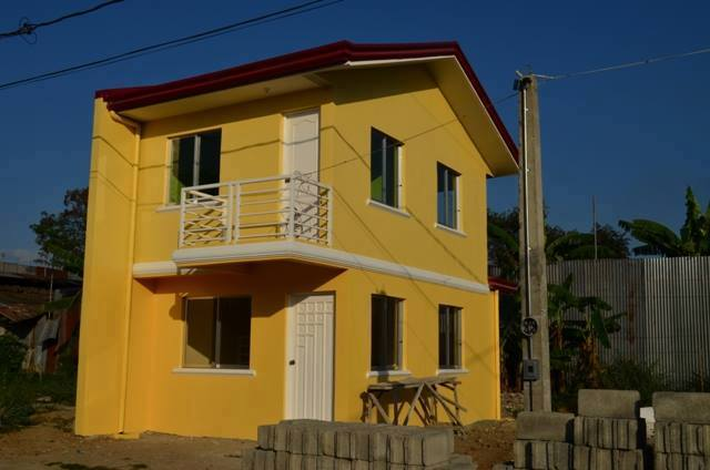 FOR SALE: House Rizal