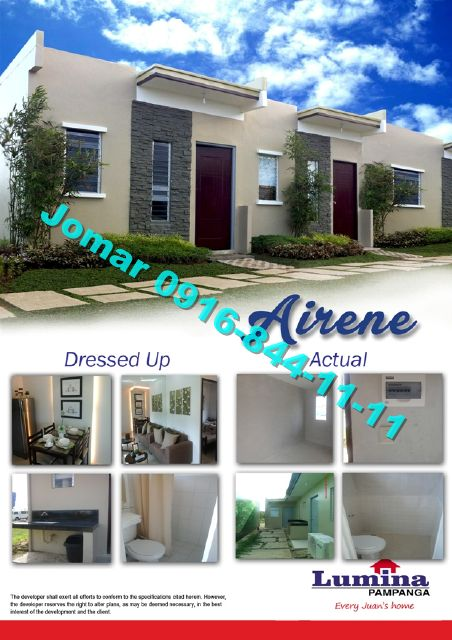 FOR SALE: Apartment / Condo / Townhouse Pampanga 1