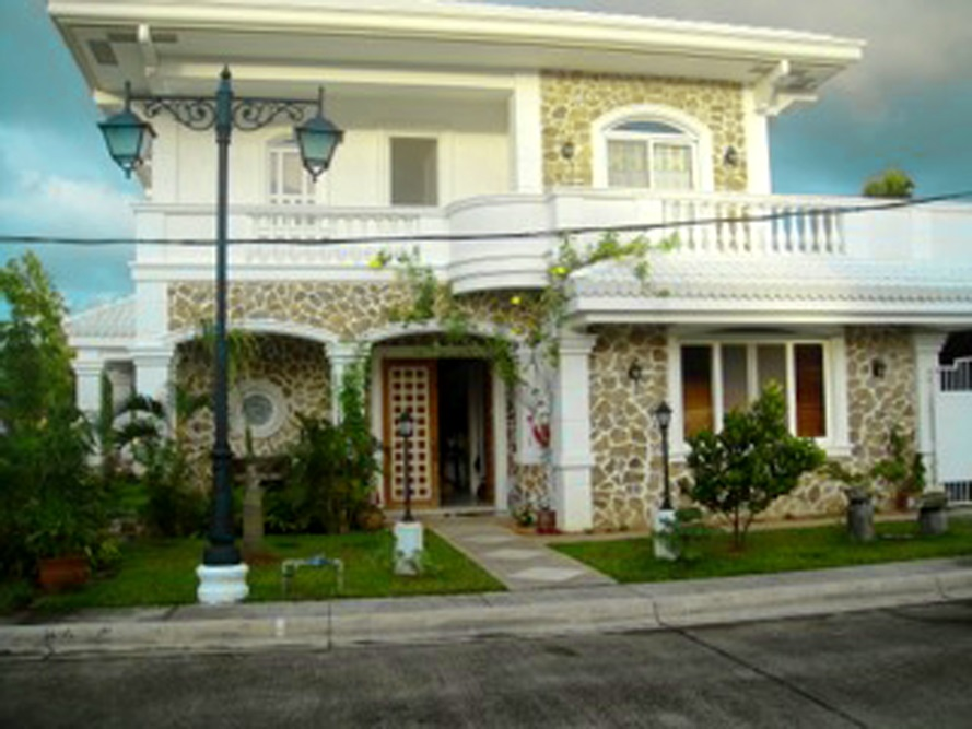 FOR RENT / LEASE: House Manila Metropolitan Area > Las Pinas
