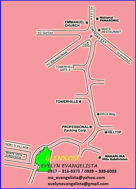 FOR SALE: Lot / Land / Farm Rizal