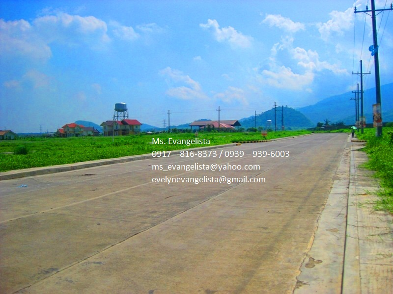 FOR SALE: Lot / Land / Farm Batangas > Other areas