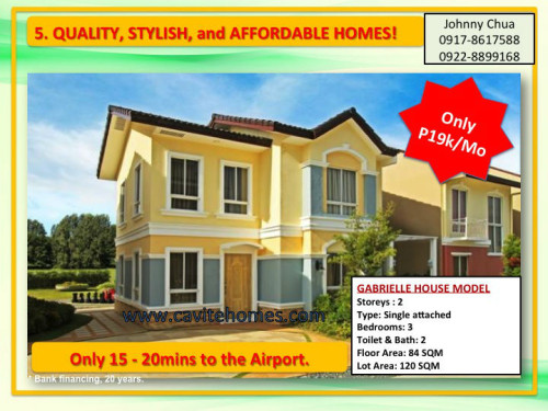 FOR SALE: House Cavite > Imus 3