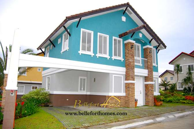 FOR SALE: House Cavite > Bacoor 3