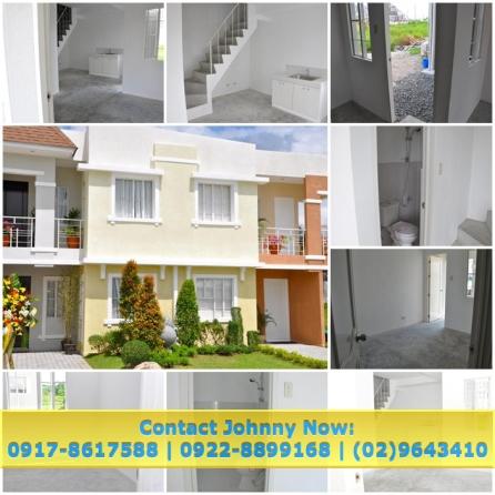 FOR SALE: Apartment / Condo / Townhouse Cavite > Imus 3
