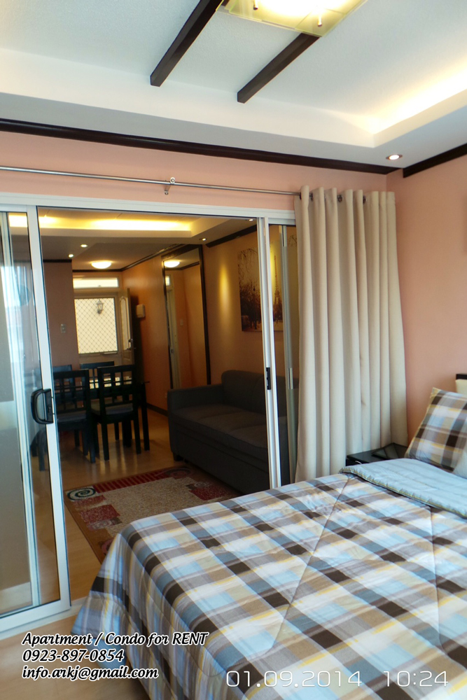 FOR RENT / LEASE: Apartment / Condo / Townhouse Abra 7