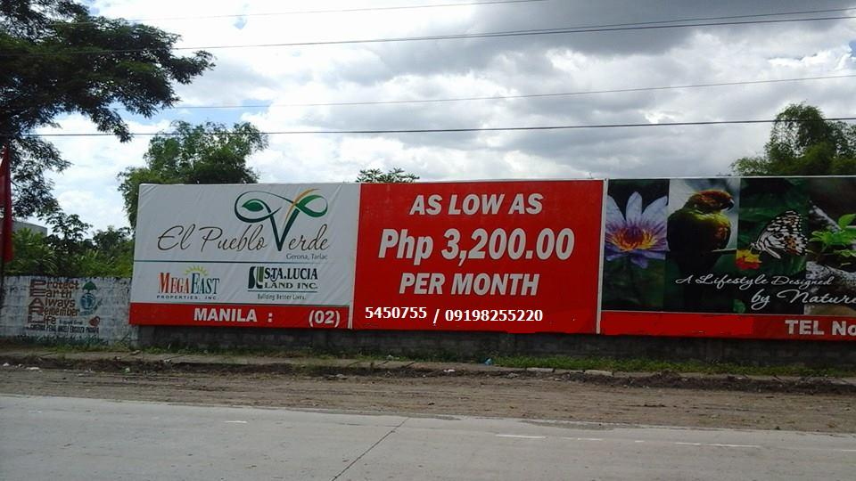 FOR SALE: Lot / Land / Farm Tarlac 2
