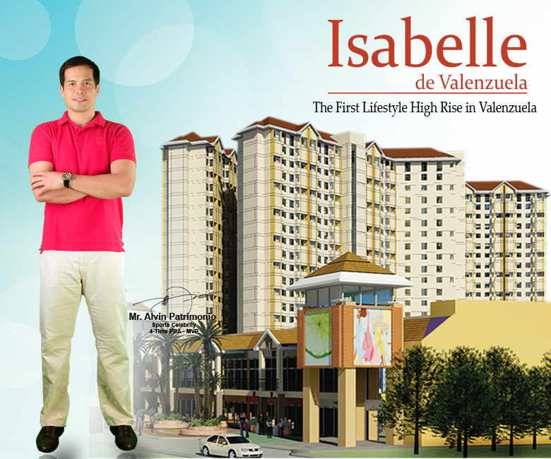 RENT TO OWN: Apartment / Condo / Townhouse Manila Metropolitan Area > Valenzuela 1