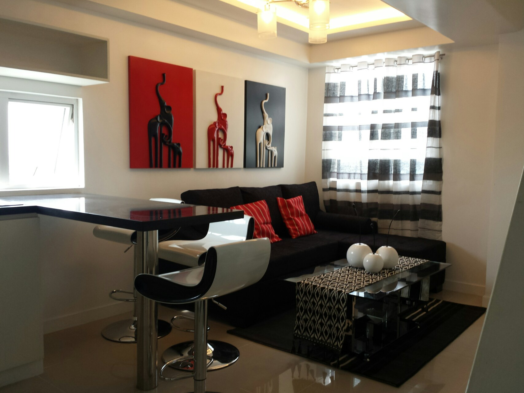 RENT TO OWN: Apartment / Condo / Townhouse Manila Metropolitan Area > Valenzuela
