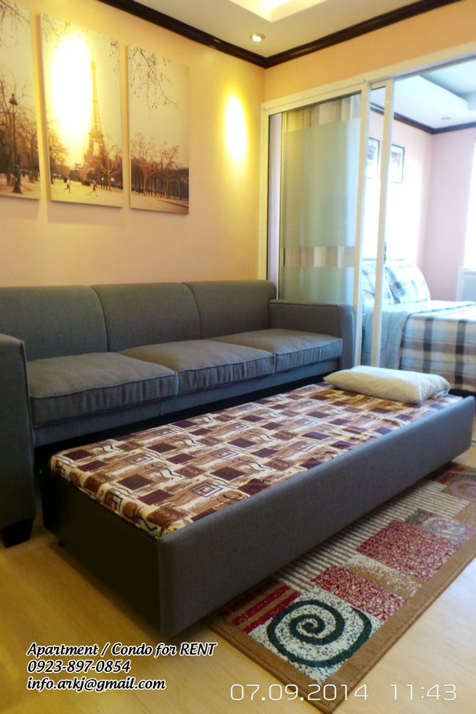 FOR RENT / LEASE: Apartment / Condo / Townhouse Abra 1