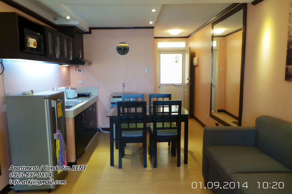 FOR RENT / LEASE: Apartment / Condo / Townhouse Abra 2