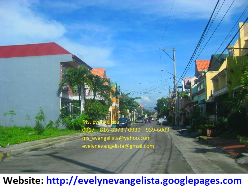 FOR SALE: Lot / Land / Farm Manila Metropolitan Area > Pasig