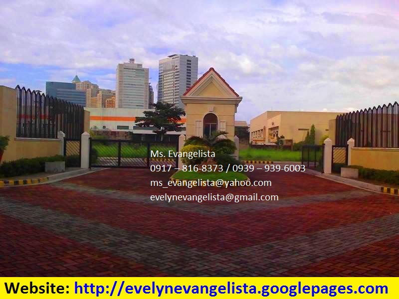 FOR SALE: Lot / Land / Farm Manila Metropolitan Area > Quezon 4