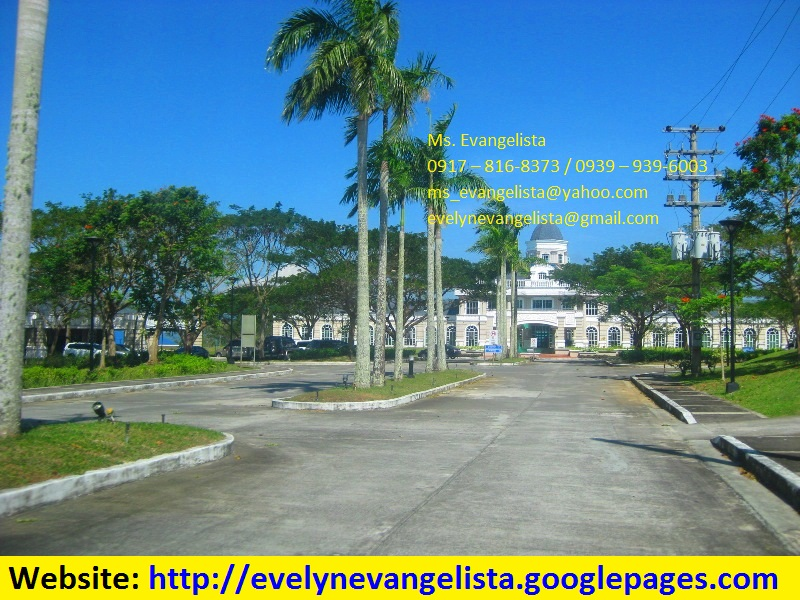 FOR SALE: Lot / Land / Farm Batangas > Lipa City 1