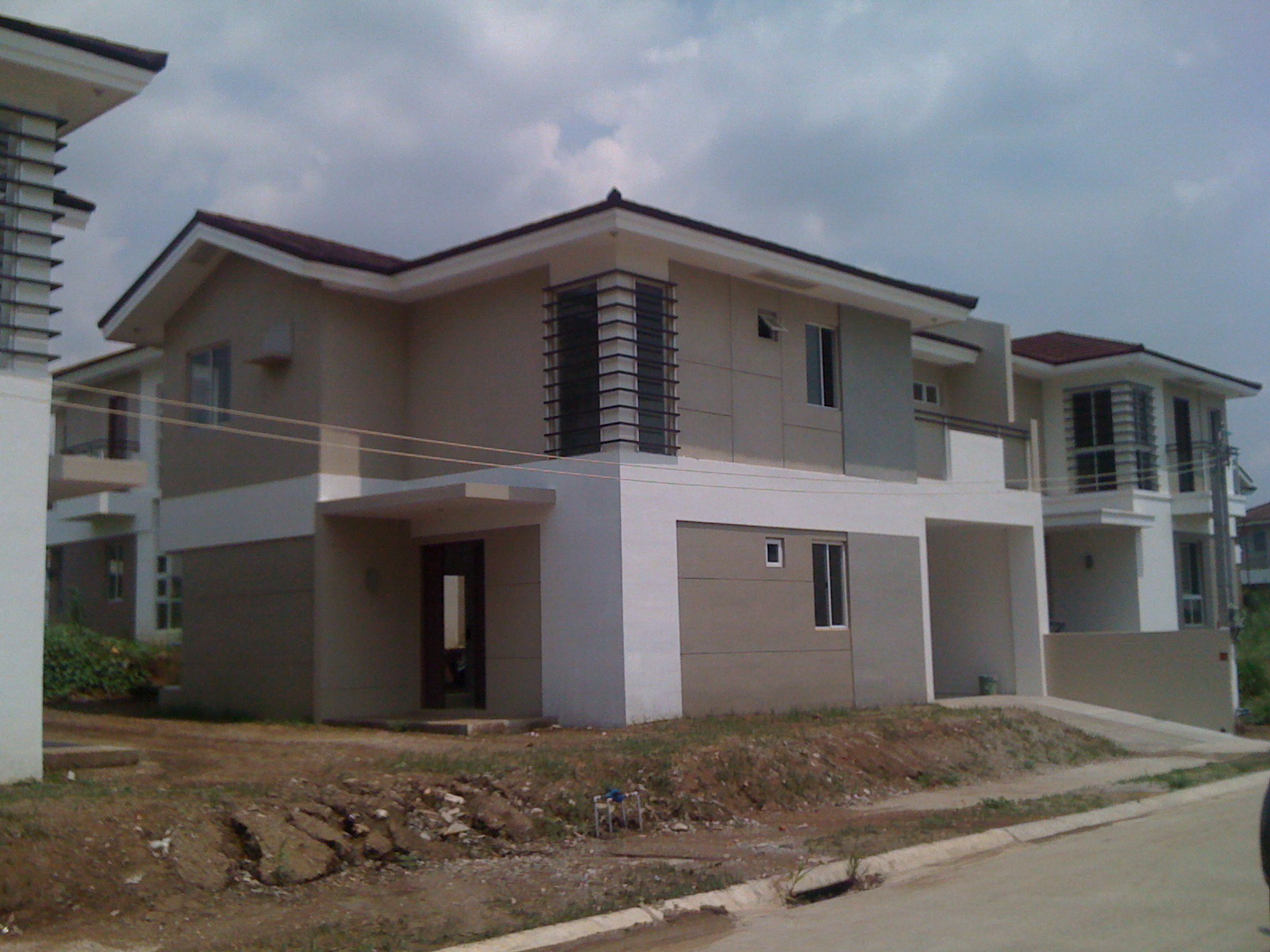 Ridge View Estates , Nuvali