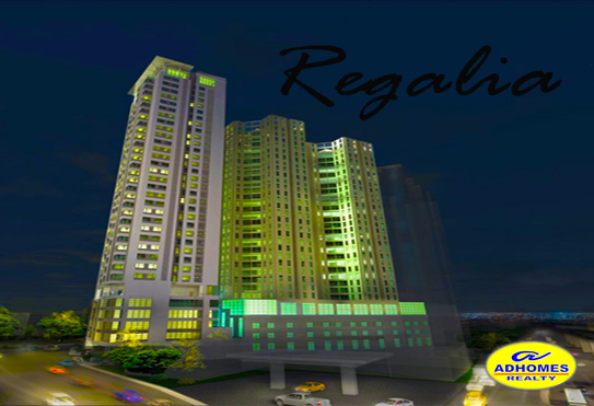 3 Bedroom Condominium Unit in QC