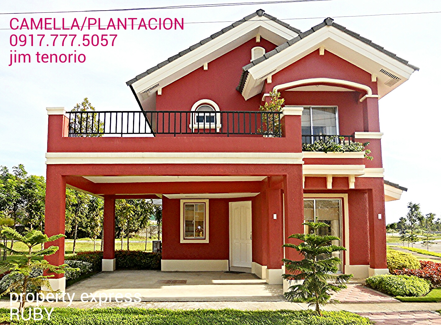 RENT TO OWN: House Batangas > Lipa City