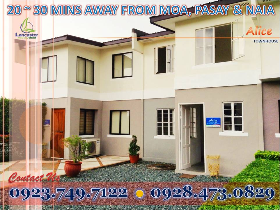 FOR SALE: Apartment / Condo / Townhouse Cavite > Imus