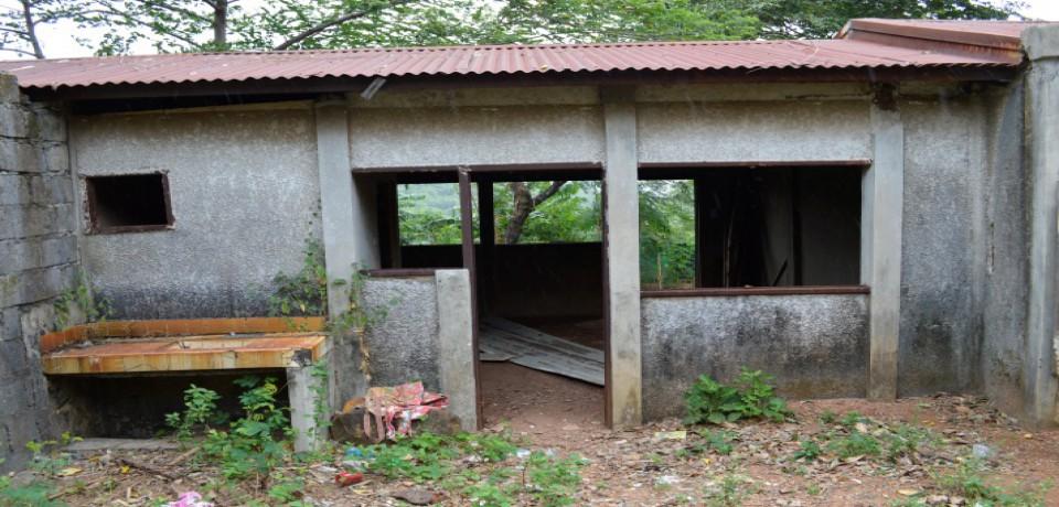 FOR SALE: House Bataan 5