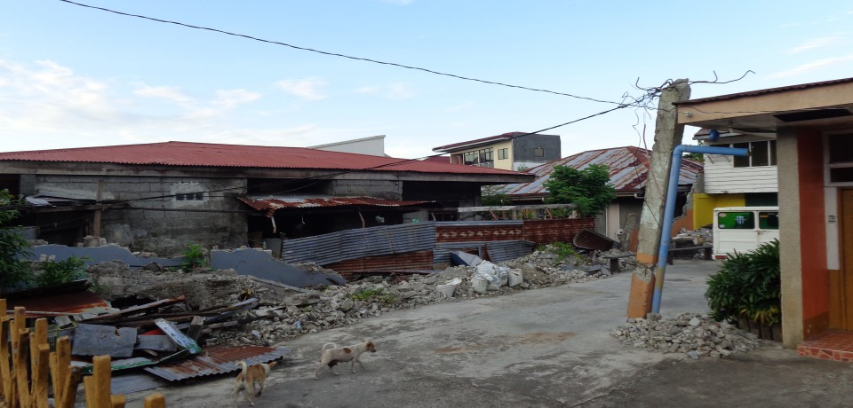 FOR SALE: House Leyte > Tacloban City 5