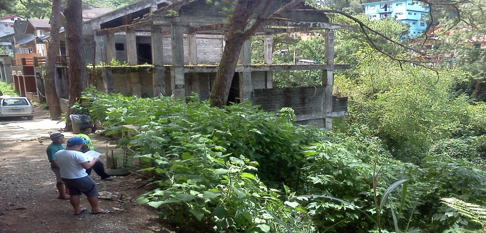 FOR SALE: Lot / Land / Farm Benguet > Baguio 4